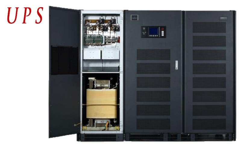 Power Supply Systems UPS